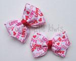 Love Mini Boutique Bow